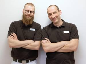 Ärzte Duo